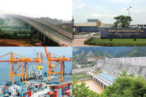 Công trình thép Việt Nhật