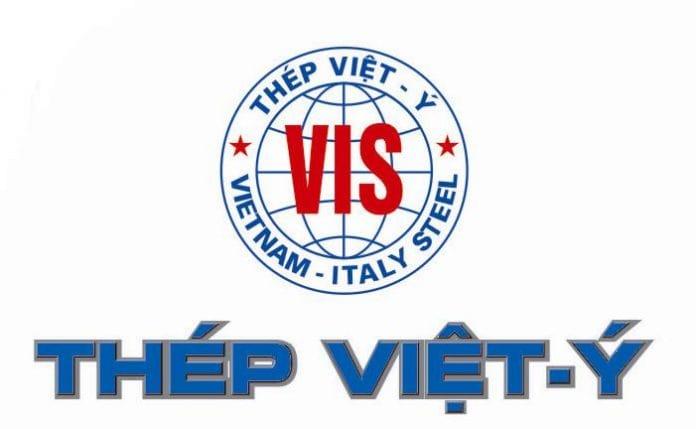 LoGo thép Việt Ý