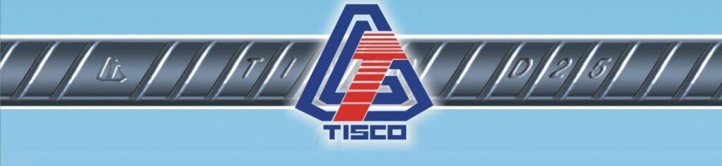 Thép Tisco chính hãng