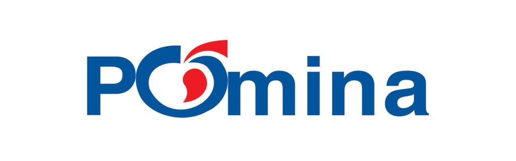 Logo Thép pomina