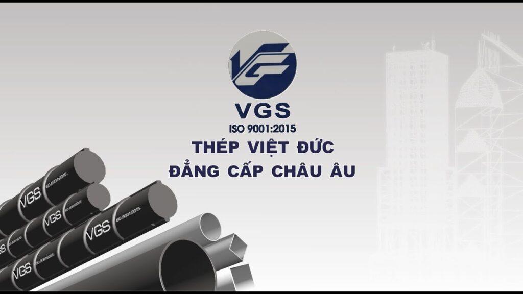 Thép Việt Đức