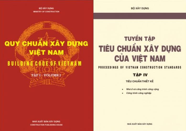 Quy chuẩn xây dựng Việt Nam